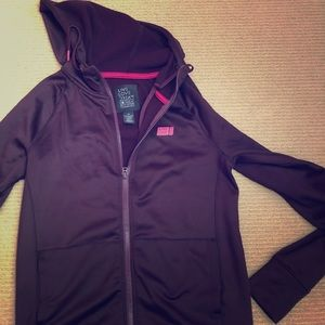 Aeropostale S/P athletic jacket
